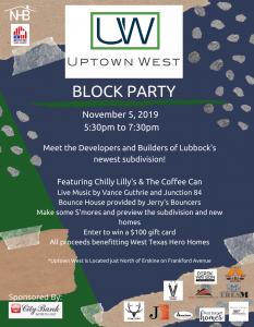 Nov Uptown West